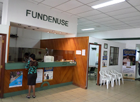 Expansion of microfinance program
